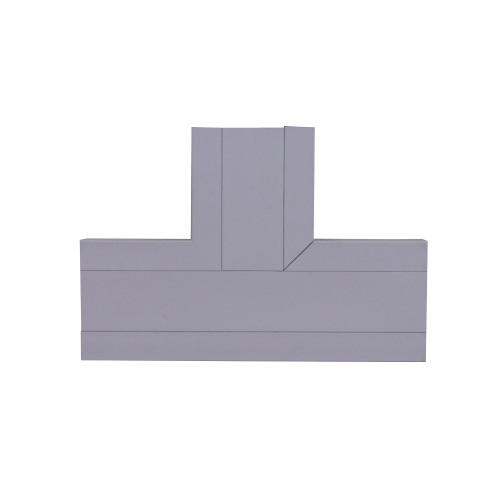 Univolt QFT50/170   Univolt Starline 3 Compartment Square Flat Tee
