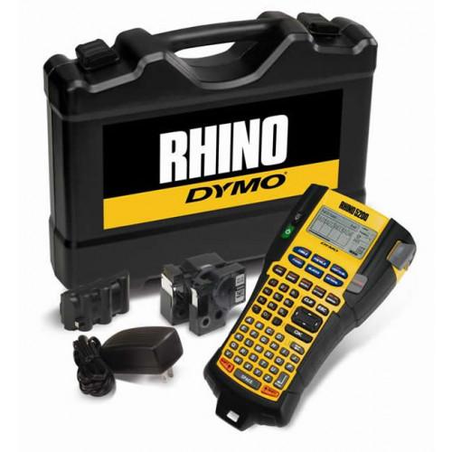 CMW Ltd Cable Label Printer | Rhino 5200 Labelling Machine Kit