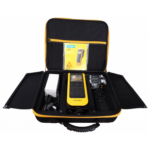 CMW Ltd  | Dymo XTL 300 Labelling Machine Kit