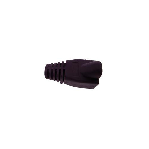 CMW Ltd  | Violet RJ45 Snagless Boots Bag 50 (Pack of 50)