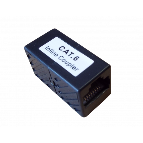 Cat5e RJ45-RJ45 Couplers (Each)