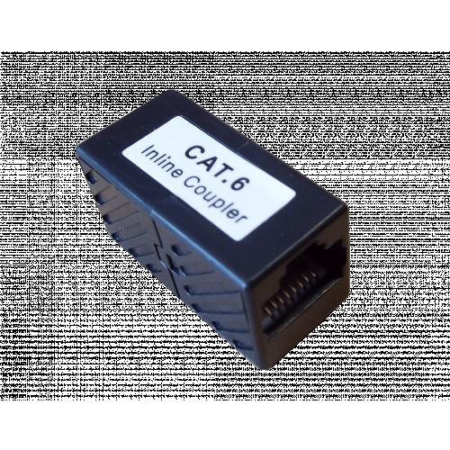 CMW Ltd  | Cat5e RJ45-RJ45 Couplers
