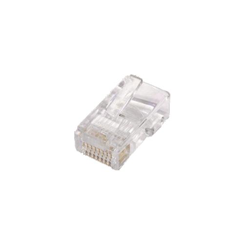 Cat5e RJ45 Plugs UTP Cable Pack 100 (bag/100)