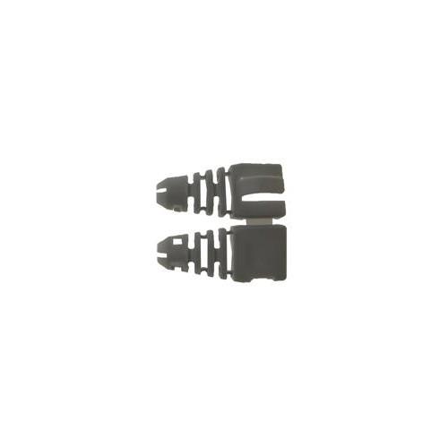 CMW Ltd  | Retro-fit RJ45 Boots (Bag / 50) Grey (Pack of 50)