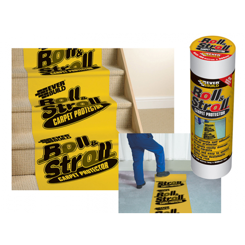 Roll and Stroll Carpet Protector (Each)