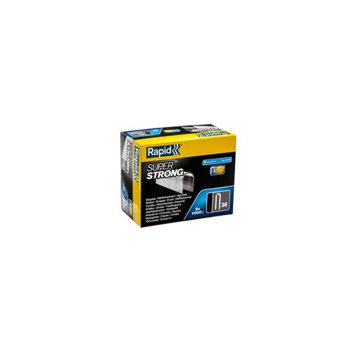 CMW Ltd  | 36 x 14mm Rapid Staples  box / 5000