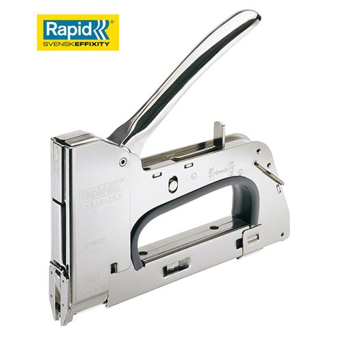 Rapid 20511750 | Rapid R28 Heavy-Duty Cable Tacker 28