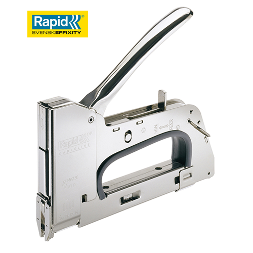20511850  | Heavy Duty Rapid Tacker 36