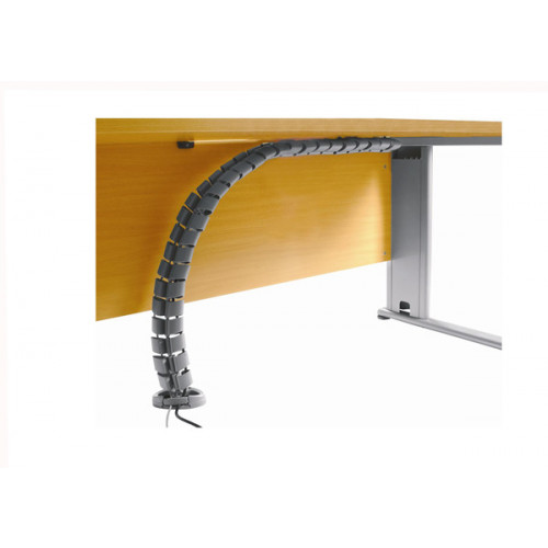 CMW Ltd  | Silver Archway Cable Spine ( 1340mm )