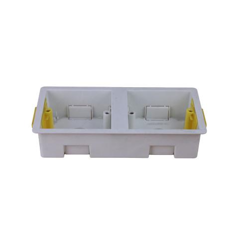 CMW Ltd  | Dual Gang Dry-Lining Box