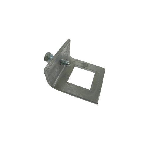 Metpro MP42/41 | Window Bracket for 41mm deep channel
