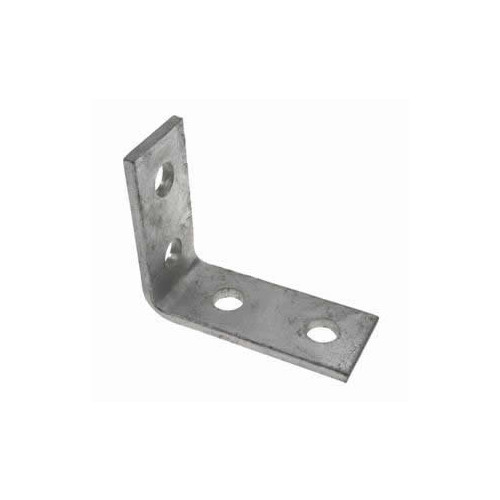 CMW Ltd MP11 | 4 Hole Angle Bracket