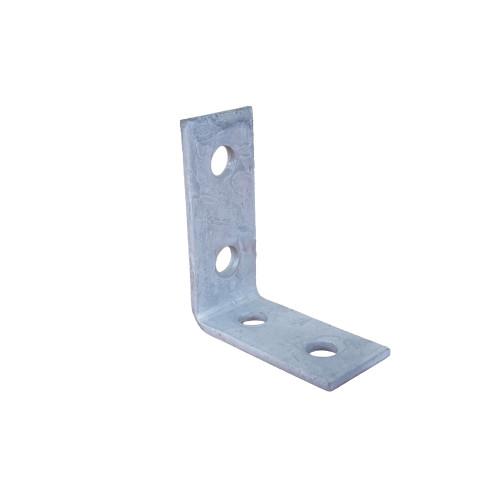 4 Hole Angle Bracket (Each)
