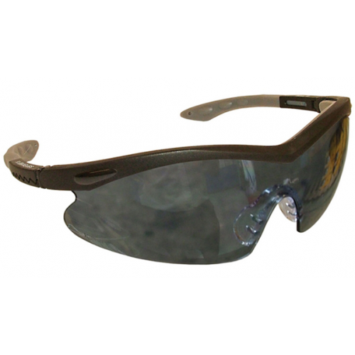 CMW Ltd  | Smoked Wraparound safety Glasses