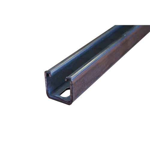 Deep Slotted Channel 41mm x 41mm (500mm)