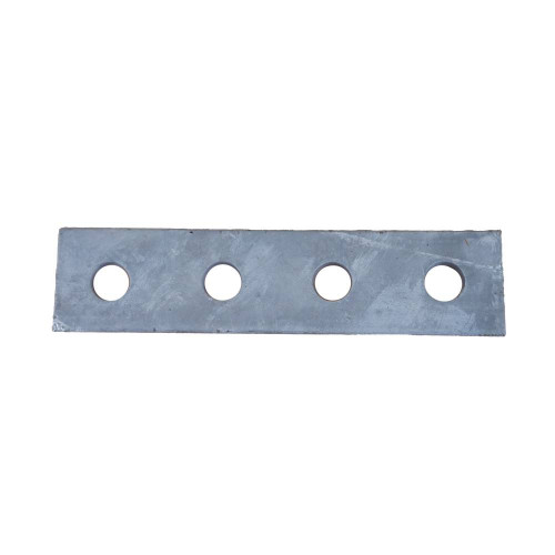 4 Hole Flat Plate Fitting (Each)