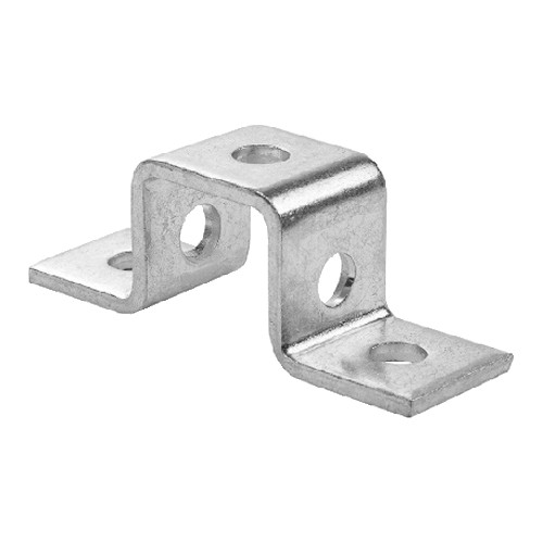 CMW Ltd unistrut slotted channel | 41mm U Bracket