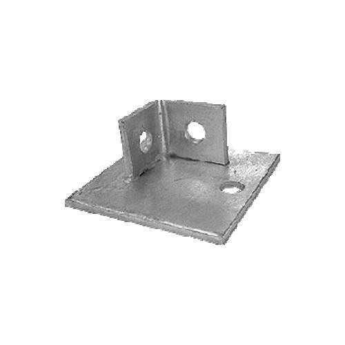 CMW Ltd    Double Lug Channel Base Plate
