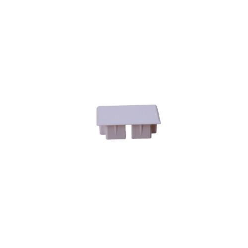 Dietzel Univolt SE25/40 | Dietzel Univolt 40mm x 25mm PVC Mini Trunking End Cap