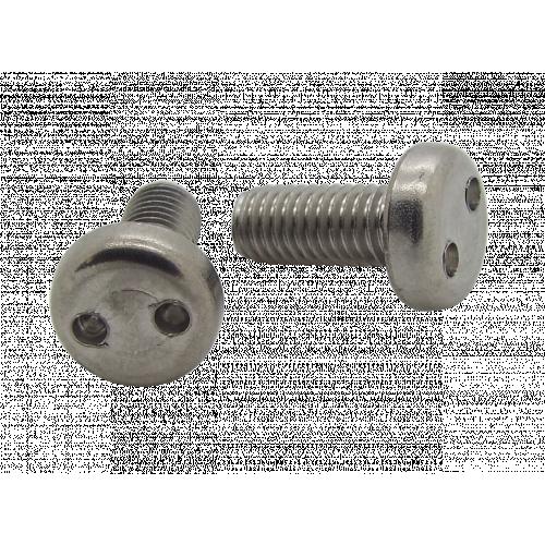 CMW Ltd  | Snake eye Pan Head M5 x 12mm (Box/100)