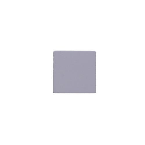 Marshall-Tufflex  TECS50WH | Marshall Tufflex 50 x 50mm End Cap