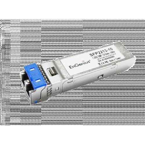 EnGenius SFP2213-10 | EnGenius SFP Module 1.25G Single-Mode Fiber 1310nm 10km