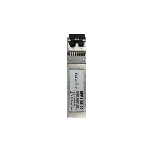 EnGenius SFP3185-03 | EnGenius SFP+ Module 10G Multi-Mode Fiber 850nm 0.3km