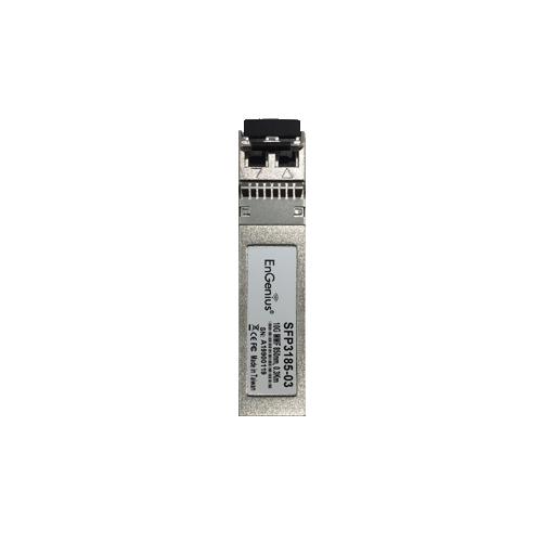 EnGenius SFP3185-03 | EnGenius SFP+ Module 10G Multi-Mode Fiber 850nm 0.3km