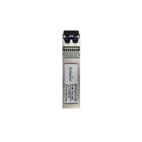 EnGenius SFP3213-10   EnGenius SFP+ Module 10G Single-Mode Fiber 1330nm 10km