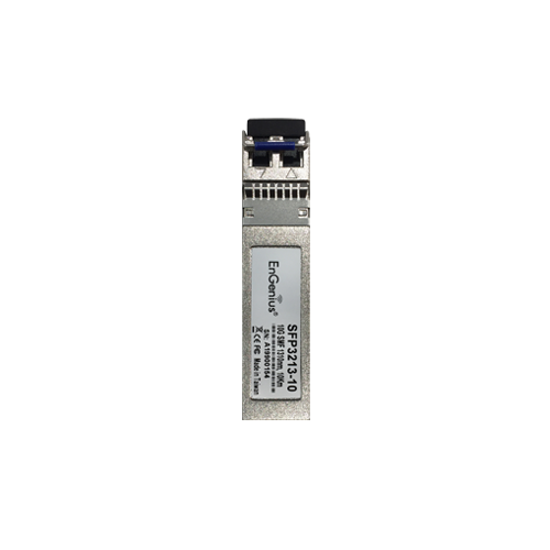 EnGenius SFP3213-10 | EnGenius SFP+ Module 10G Single-Mode Fiber 1330nm 10km