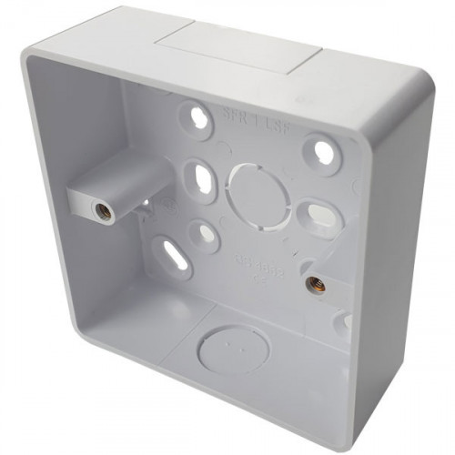 32mm Deep Single Radius Corner (Each)