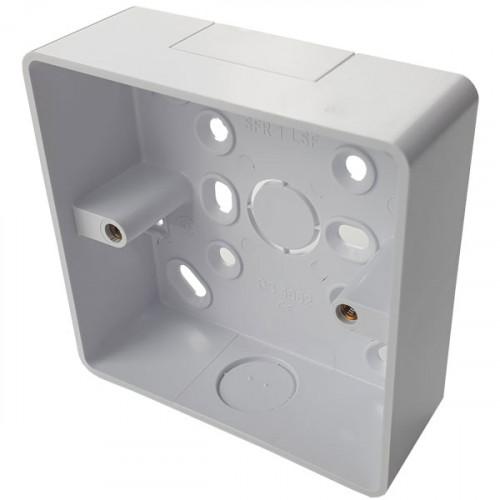 32mm Deep Single Radius Corner (Each)