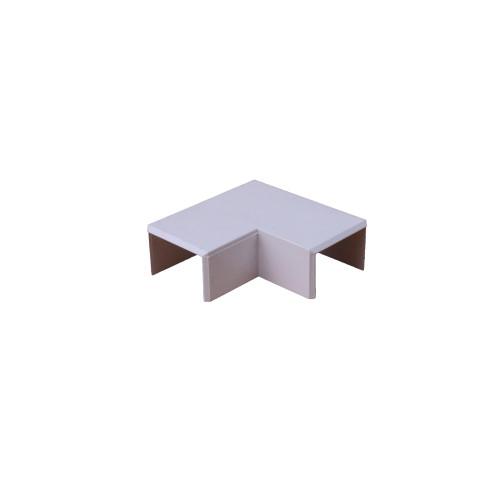 Dietzel Univolt SFW16/25 | Dietzel Univolt 25mm x 16mm PVC Mini Trunking Flat Angle