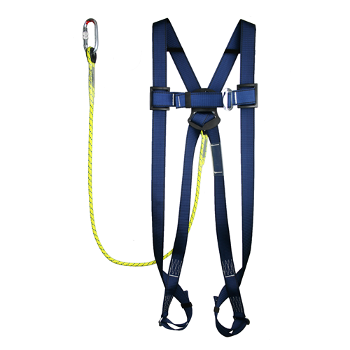 CMW Ltd  | Safety Harness Kit for Access Platform