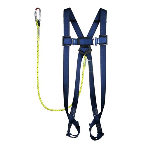 CMW Ltd    Safety Harness Kit for Access Platform