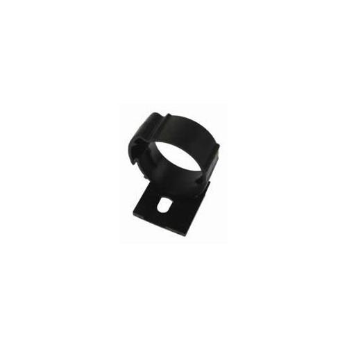 20-25mm Black Poly Wrap Tubing Clips (Each)