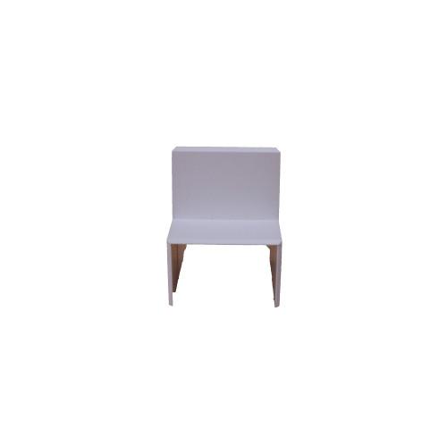 Dietzel Univolt SIE25/40 | Dietzel Univolt 40mm x 25mm PVC Mini Trunking Internal Angle