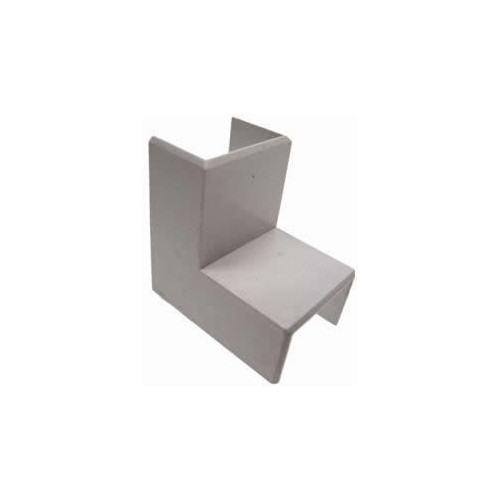 Dietzel Univolt SIE16/16 | Dietzel Univolt 16mm x 16mm PVC Mini Trunking Internal Angle