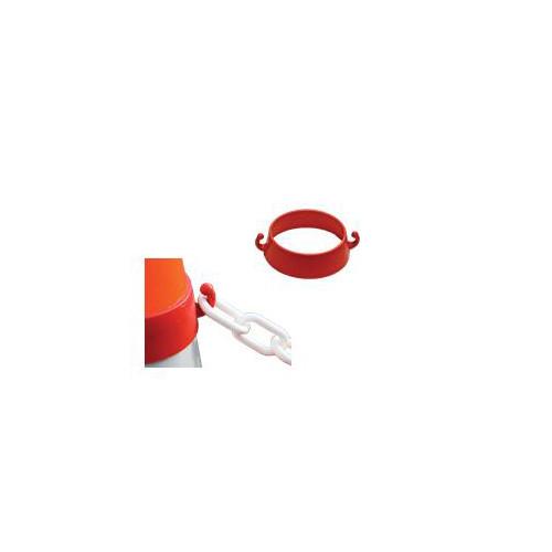 CMW Ltd    Traffic Cone Connectors Pack 10 (Pack/10)