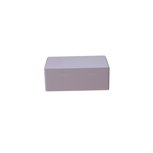 Univolt SK25/40 | Dietzel Univolt 40mm x 25mm PVC Mini Trunking Coupler White