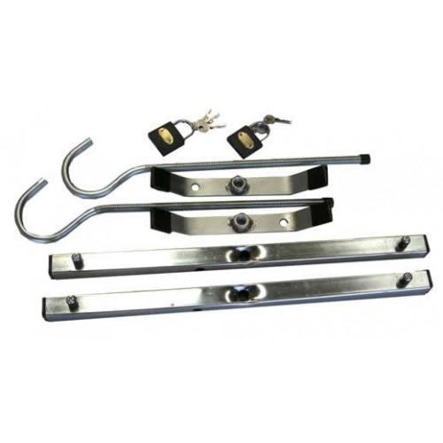 CMW Ltd    Ladder Rack Clamps (Per pair)
