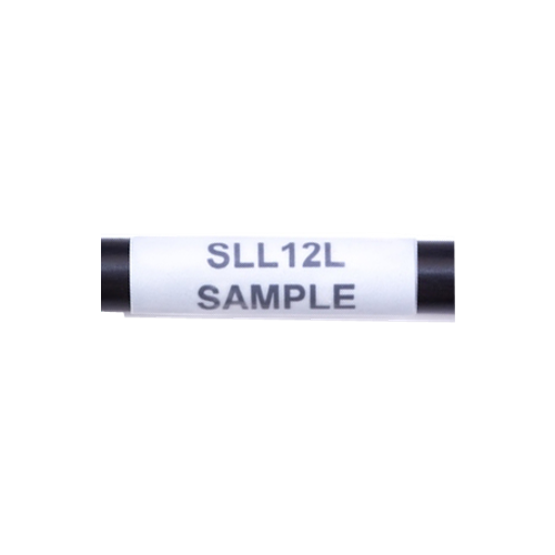CMW Ltd Cable Labels | 57mm x 25.4mm (1050 Labels) (Pack of 30)