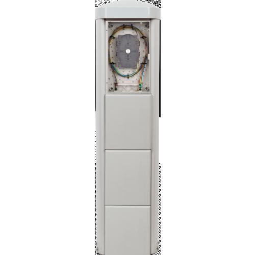 Micos Telecom SNM 48 SIS Optical Pillar Closure