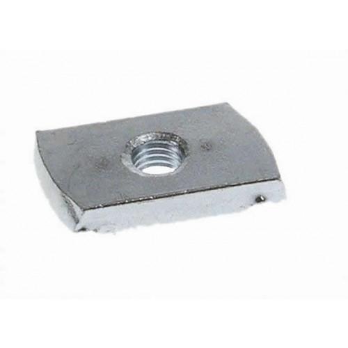 CMW Ltd, Unistrut Support Channel Spring Nuts CS22 | M10  Plain Zebedee Nuts