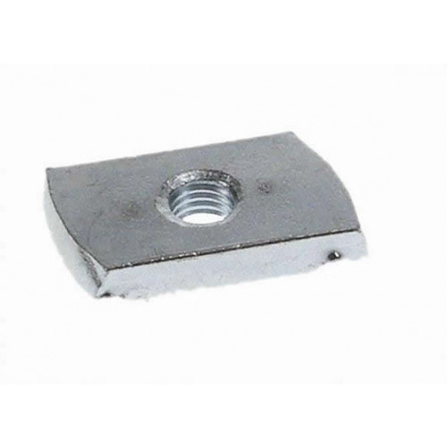 CMW Ltd, Unistrut Support Channel Spring Nuts CS22 | M10  Plain Zebedee Nuts