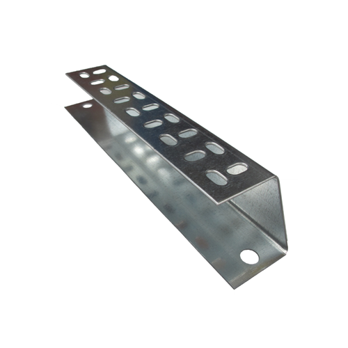 225mm Wide x 50mm High Stand Off Bracket for Basket Tray (Each)