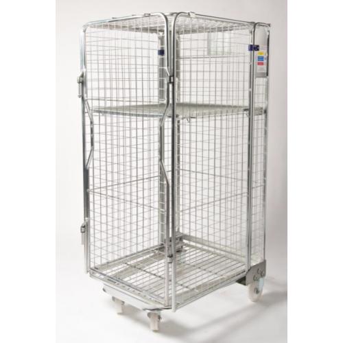 CMW Ltd  | Potable Site Cage