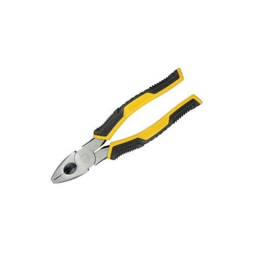 "CMW Ltd STHT0-74456 | 6"" Stanley Combination Pliers"
