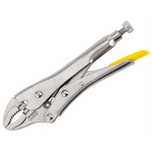 Stanley 185mm Locking Mole Grips (Each)