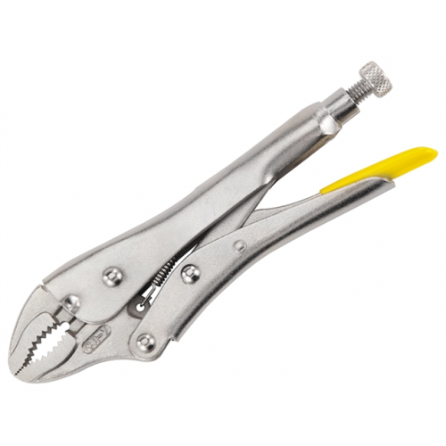 CMW Ltd 0-84-808 | Stanley 185mm Locking Mole Grips